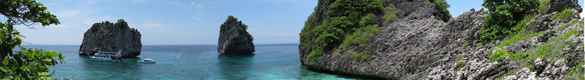 Koh Haa diving and snorkeling
