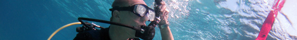 PADI adventure diver open water scuba diving courses krabi ao nang thailand
