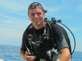 Technical-Diving-Instructor-Thailand-Niclas-Andersson